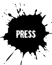 splat (press)